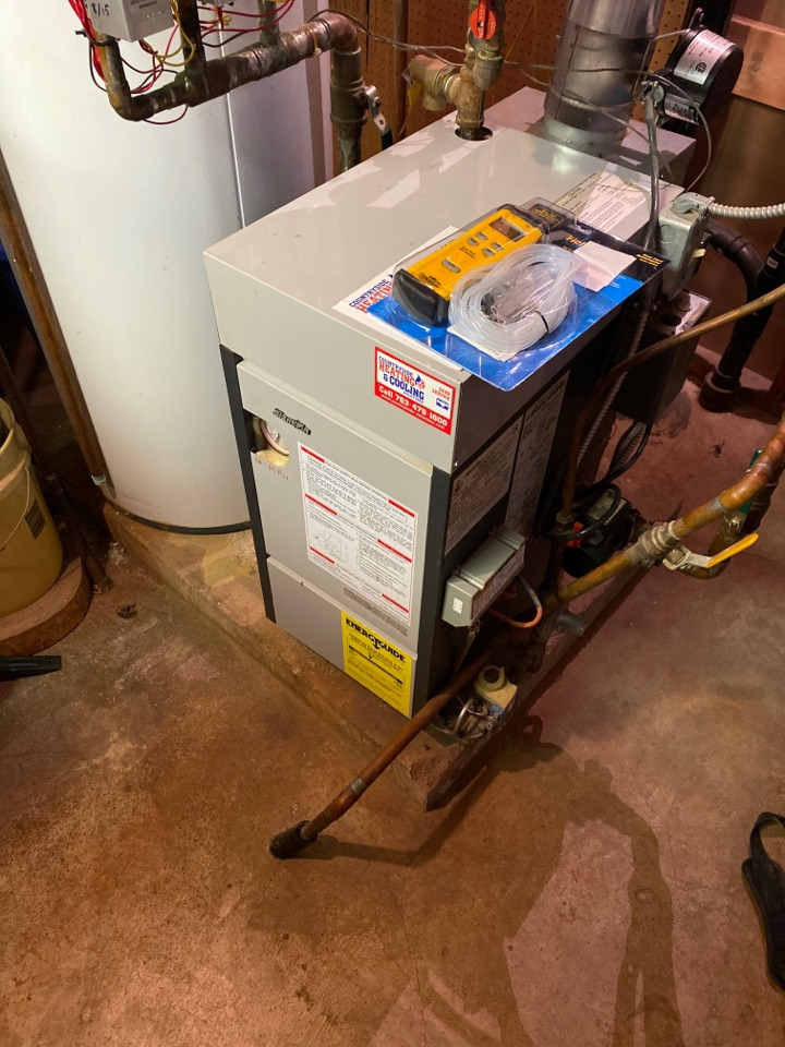 Loretto, MN - Boiler repair Loretto mn