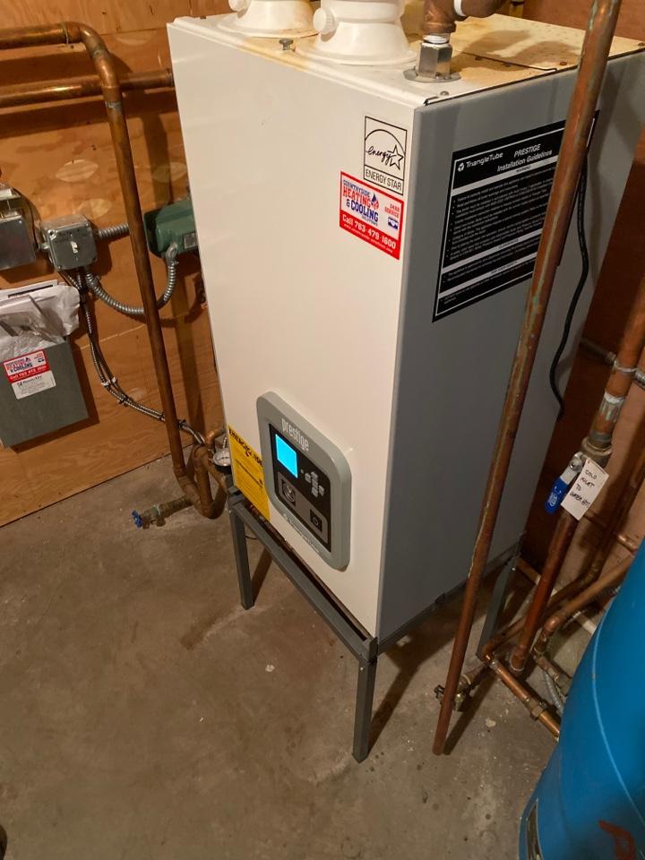 Shorewood, MN - Boiler repair excelsior mn