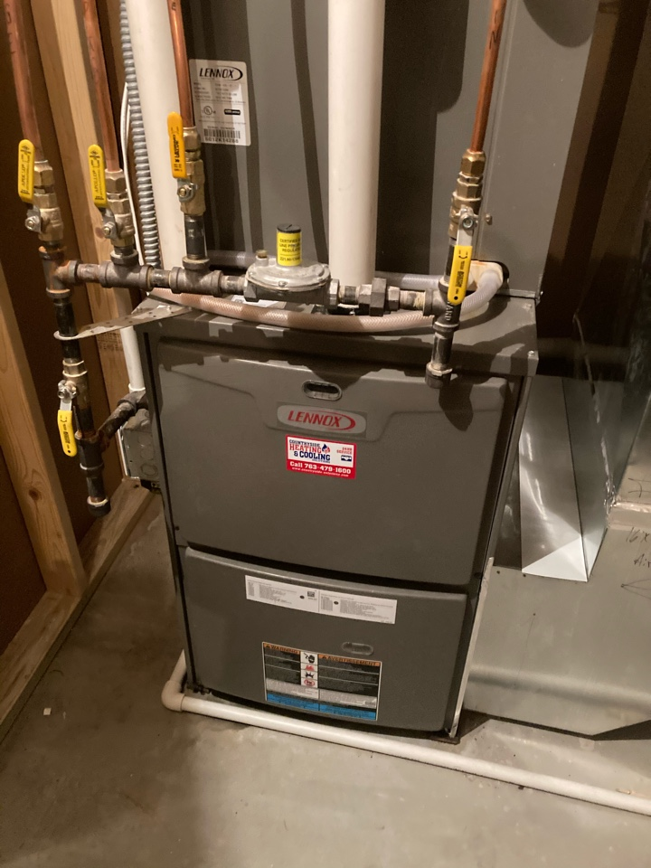 Eden Prairie, MN - Furnace repair in Eden Prairie