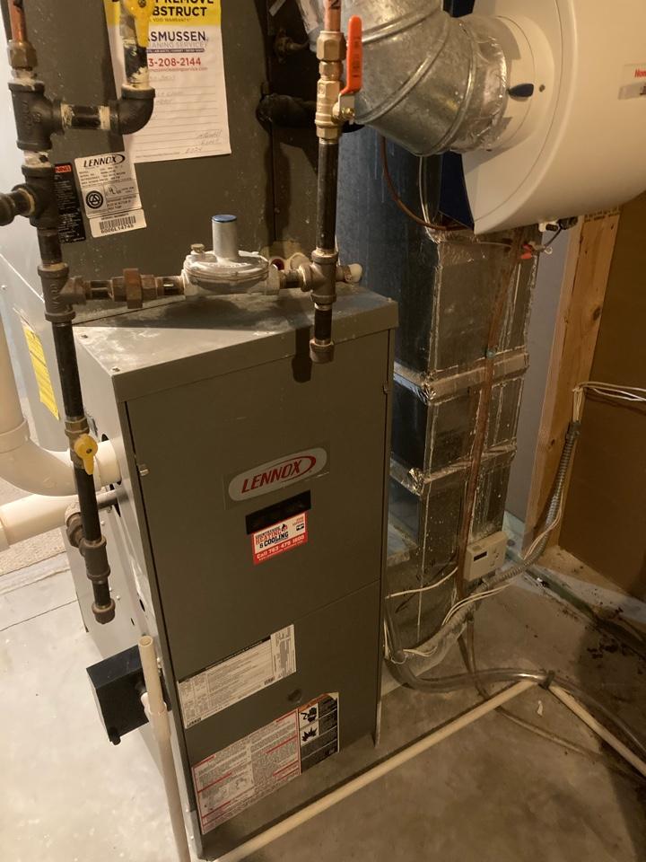 Chaska, MN - Furnace repair in Chaska