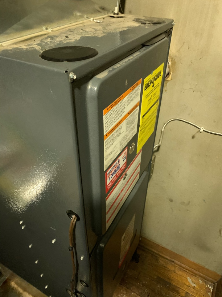 Delano, MN - Furnace repair and maintenance in Delano Mn