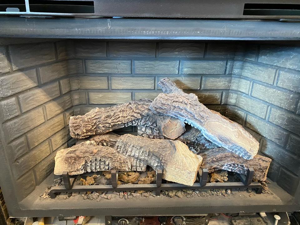 Wayzata, MN - Fireplace tune up deep haven mn