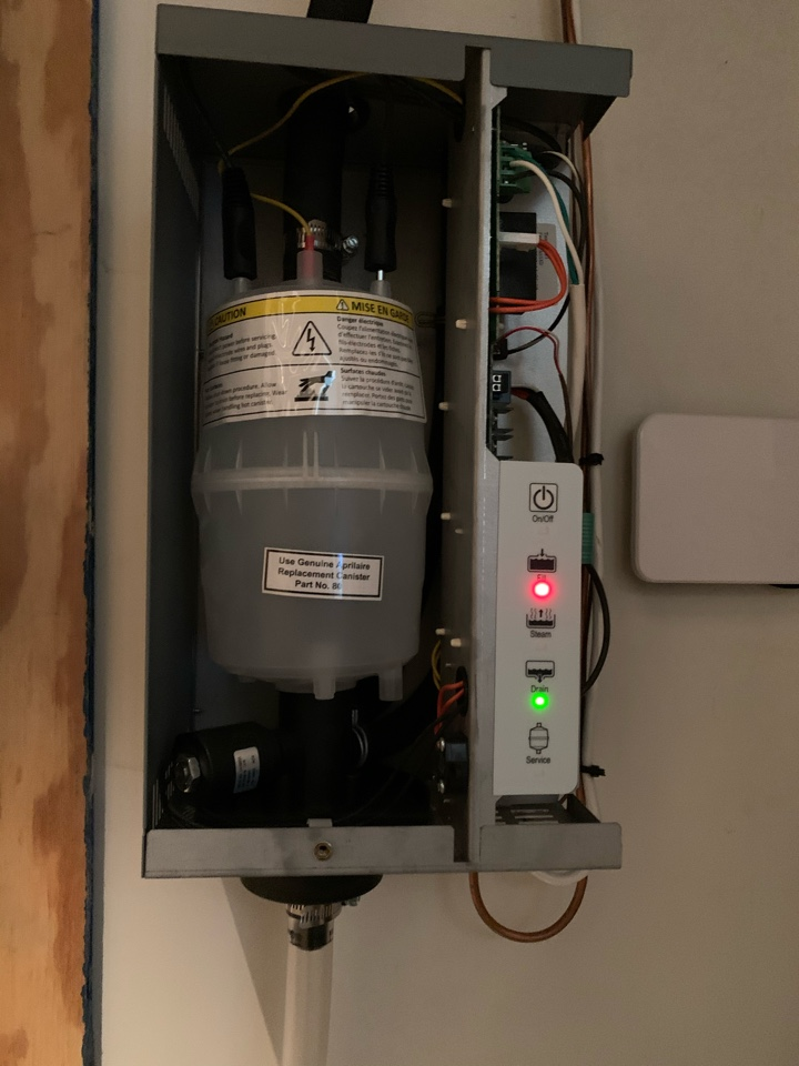 Wayzata, MN - Humidifier repair in long lake Mn