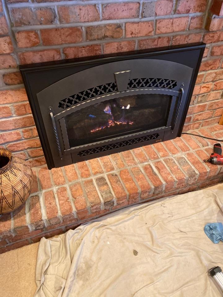 Minneapolis, MN - Fireplace repair Plymouth mn