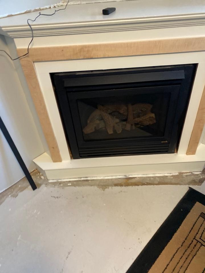 Fireplace repair maple plain mn