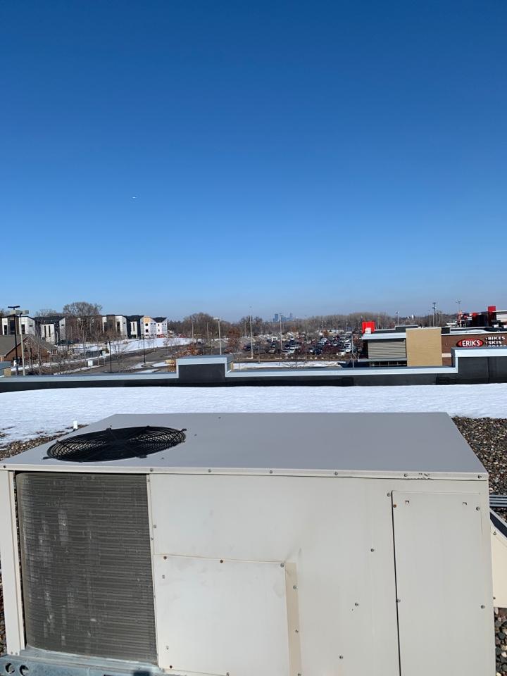 Minneapolis, MN - Rtu maintenance in Richfield Mn