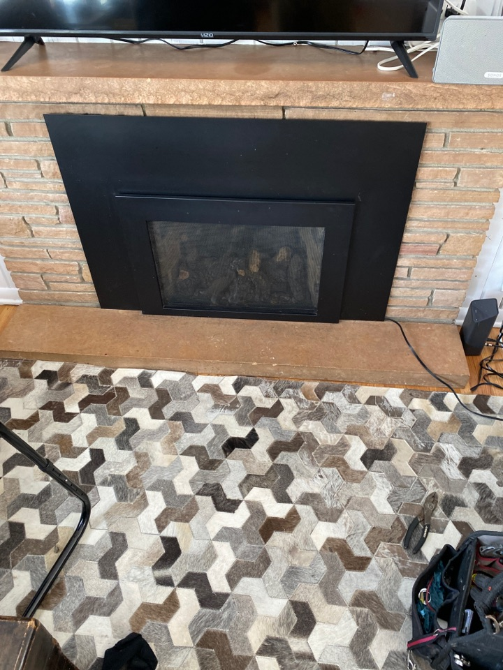 Minneapolis, MN - Fireplace repair Plymouth mn - locating parts