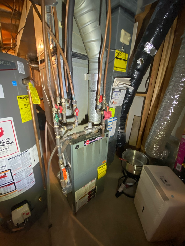 Maple Grove, MN - Furnace, air conditioning, and indoor air quality installation estimate in Maple Grove, MN
