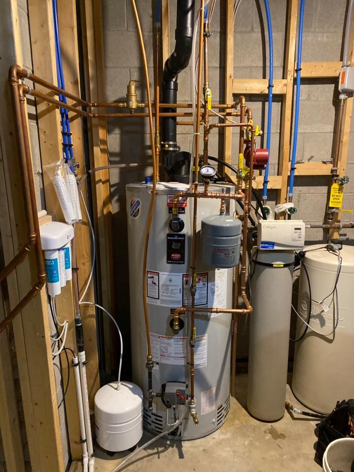 Excelsior, MN - Boiler repair excelsior mn #