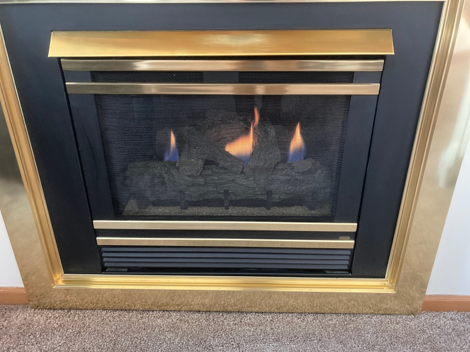 Eden Prairie, MN - Fireplace maintenance in Eden Prairie