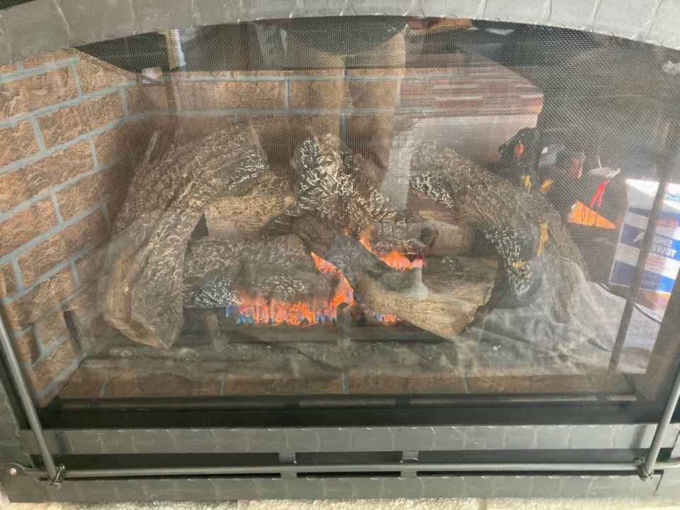 Delano, MN - Fireplace maintenance in Delano