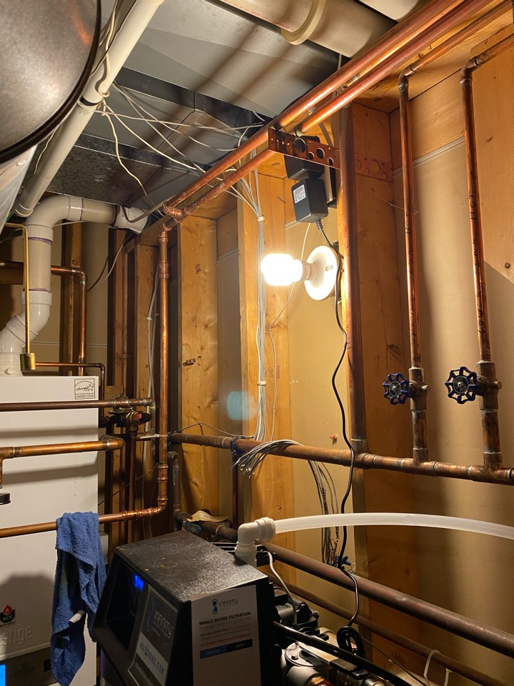Loretto, MN - Boiler repair Rockford mn