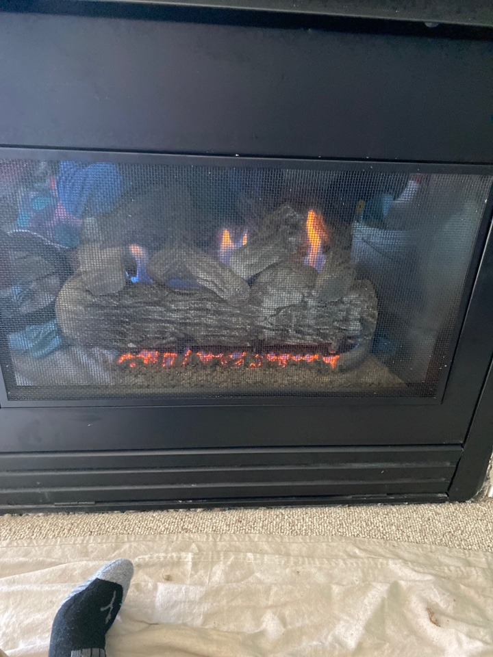 Minneapolis, MN - Fireplace service Plymouth mn