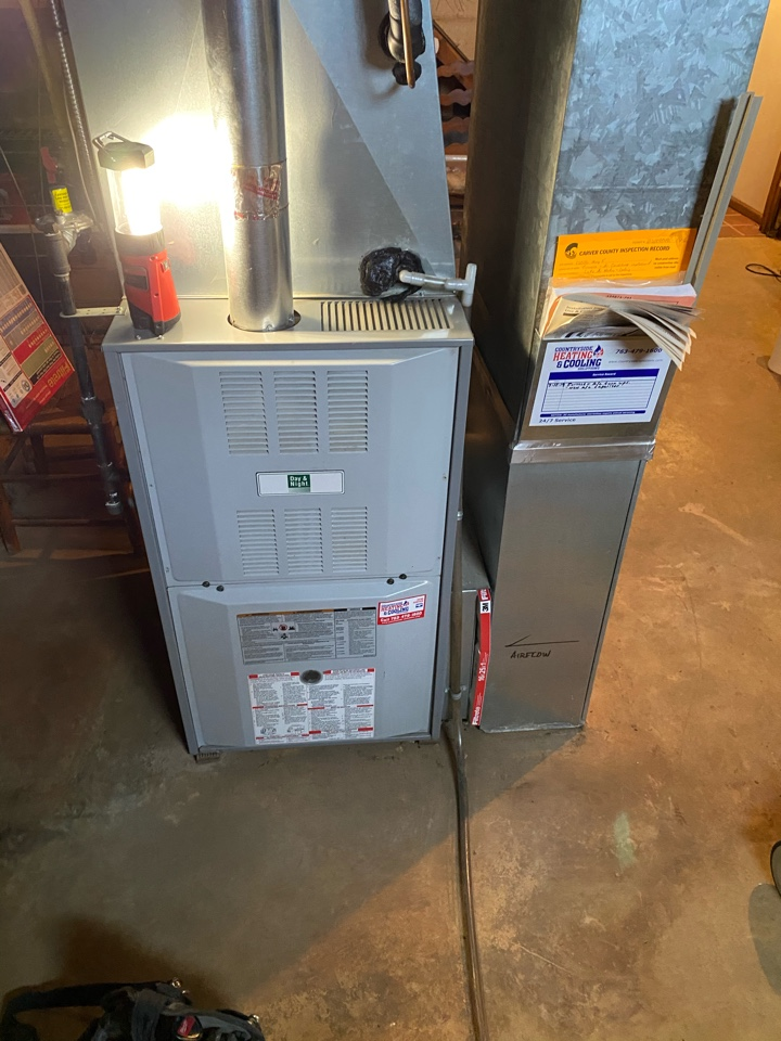 Cologne, MN - Furnace repair cologne mn