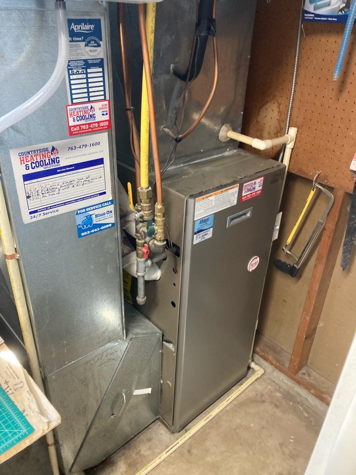 Minnetonka, MN - AC maintenance in Minnetonka