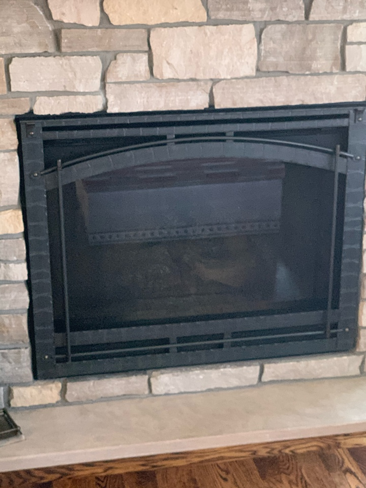 Delano, MN - Thermostat and fireplace repair in Delano Mn