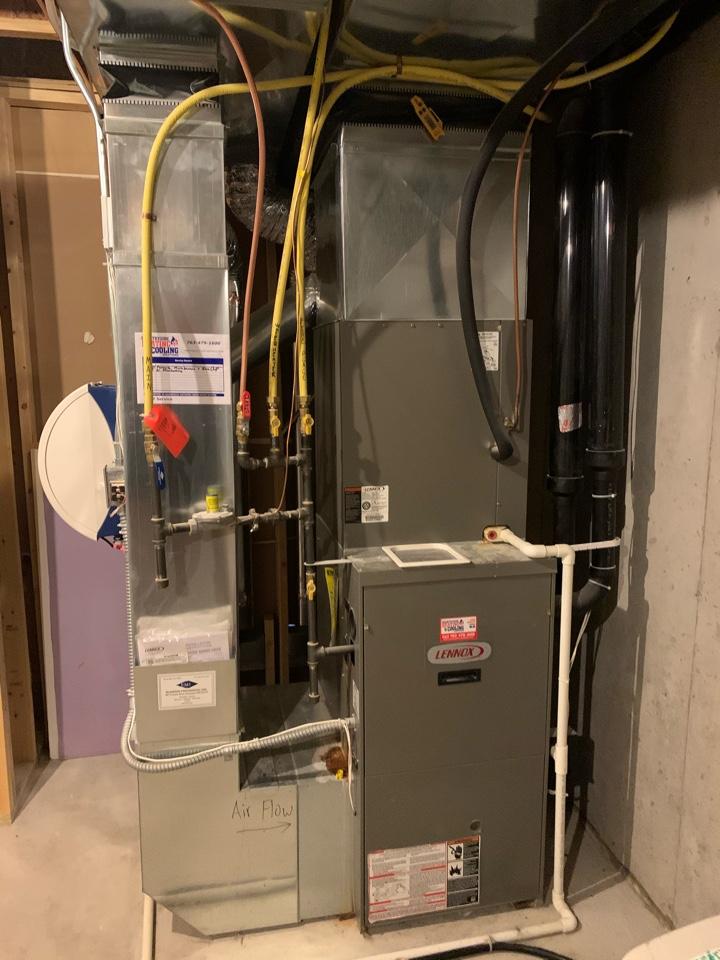 Rockford, MN - Ac maintenance in Rockford Mn