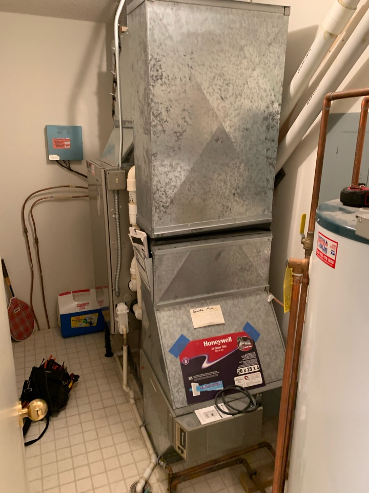 Excelsior, MN - Furnace repair in excelsior Mn
