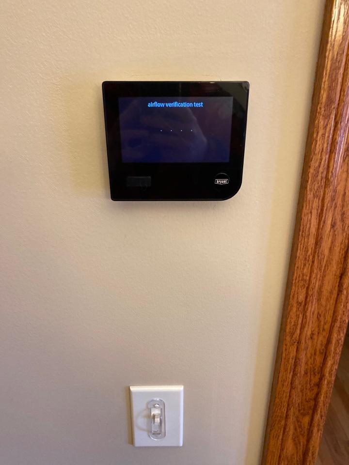 Eden Prairie, MN - Thermostat repair Eden prairie mn