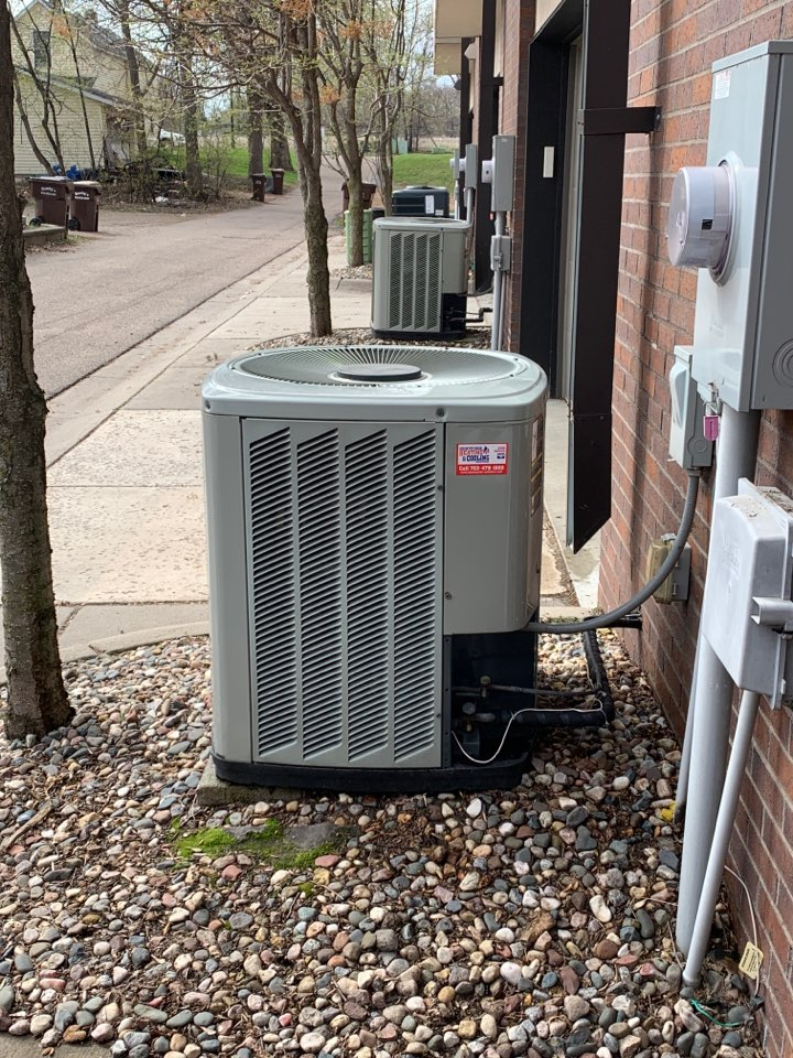 Delano, MN - Ac maintenance in Delano Mn