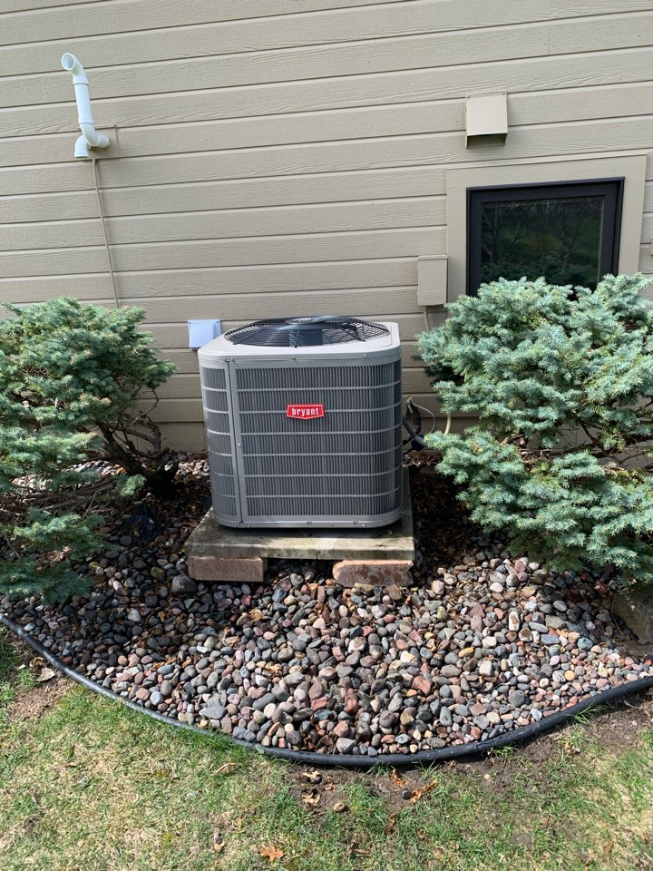 Loretto, MN - Ac maintenance in independence Mn