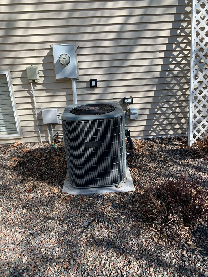 Spring secured service in Saint Michael Mn
