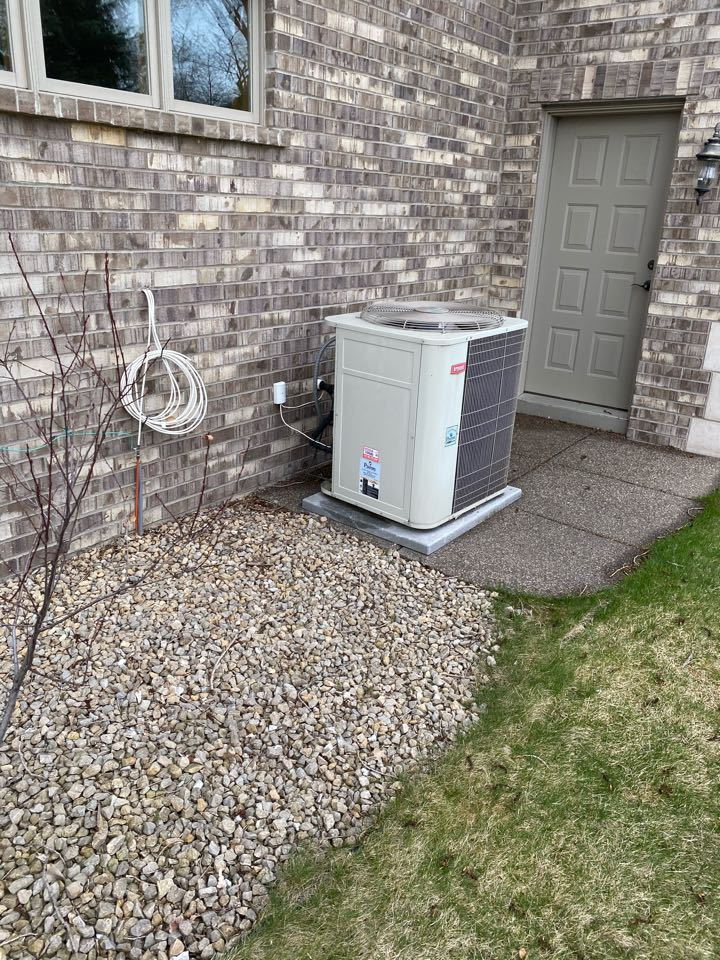 Plymouth, MN - Bryant ac service Plymouth mn