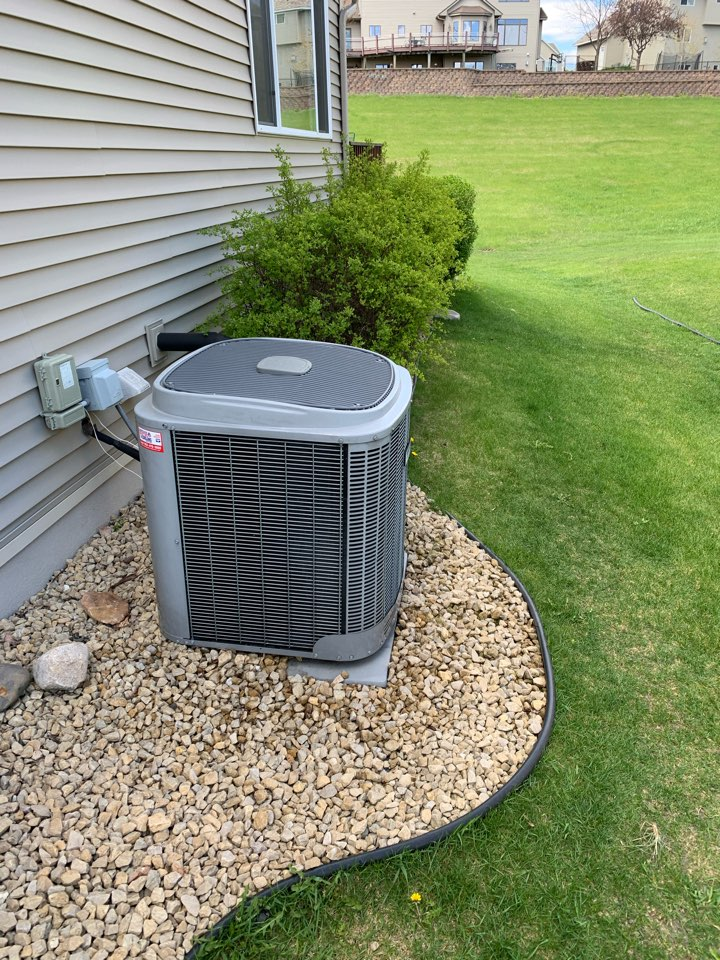 Buffalo, MN - Ac maintenance in Buffalo Mn