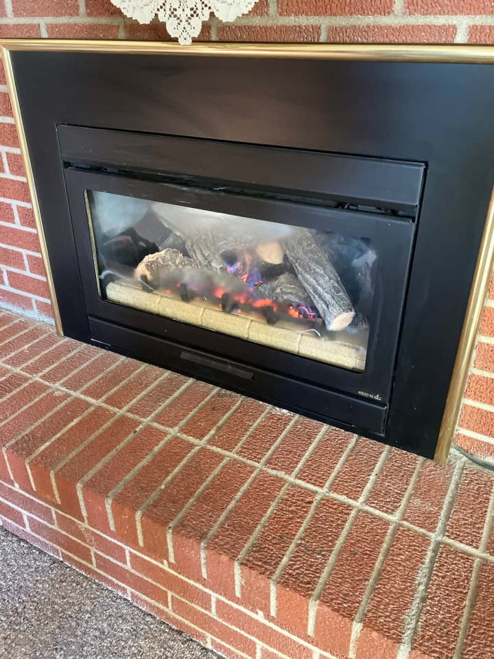 Independence, MN - Fireplace repair in Maple Plain