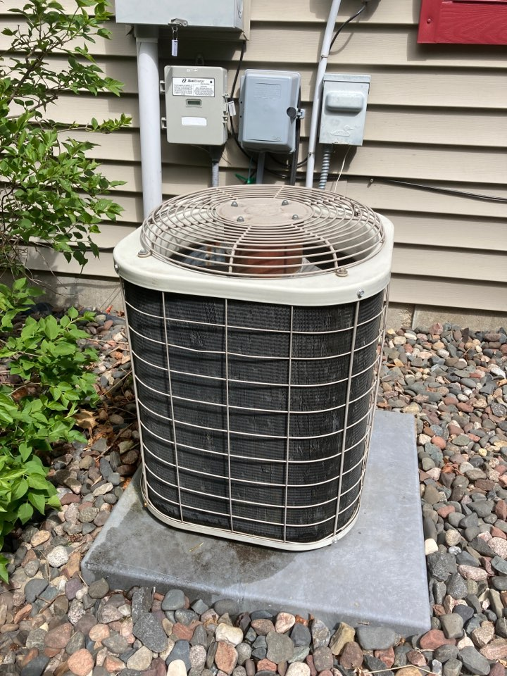 Excelsior, MN - AC maintenance in Shorewood