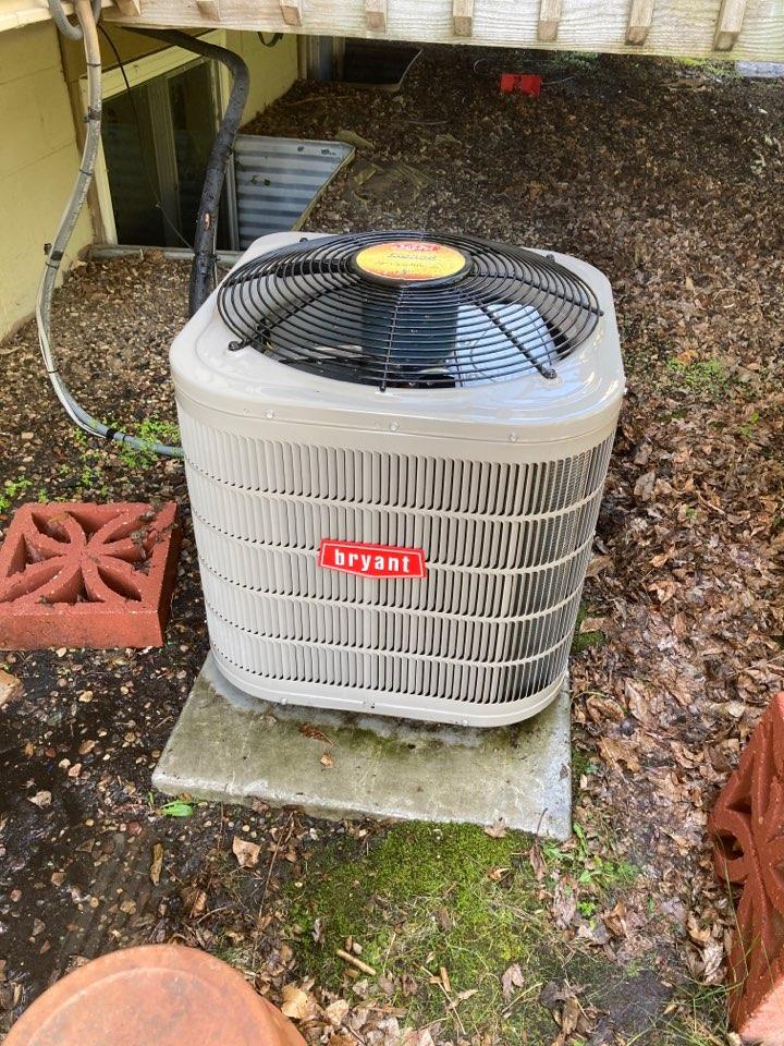 Minnetonka, MN - Bryant AC maintenance in Minnetonka