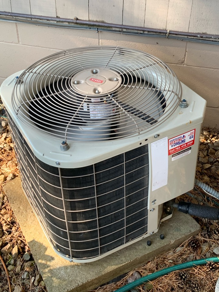 Excelsior, MN - Ac maintenance in Orono Mn