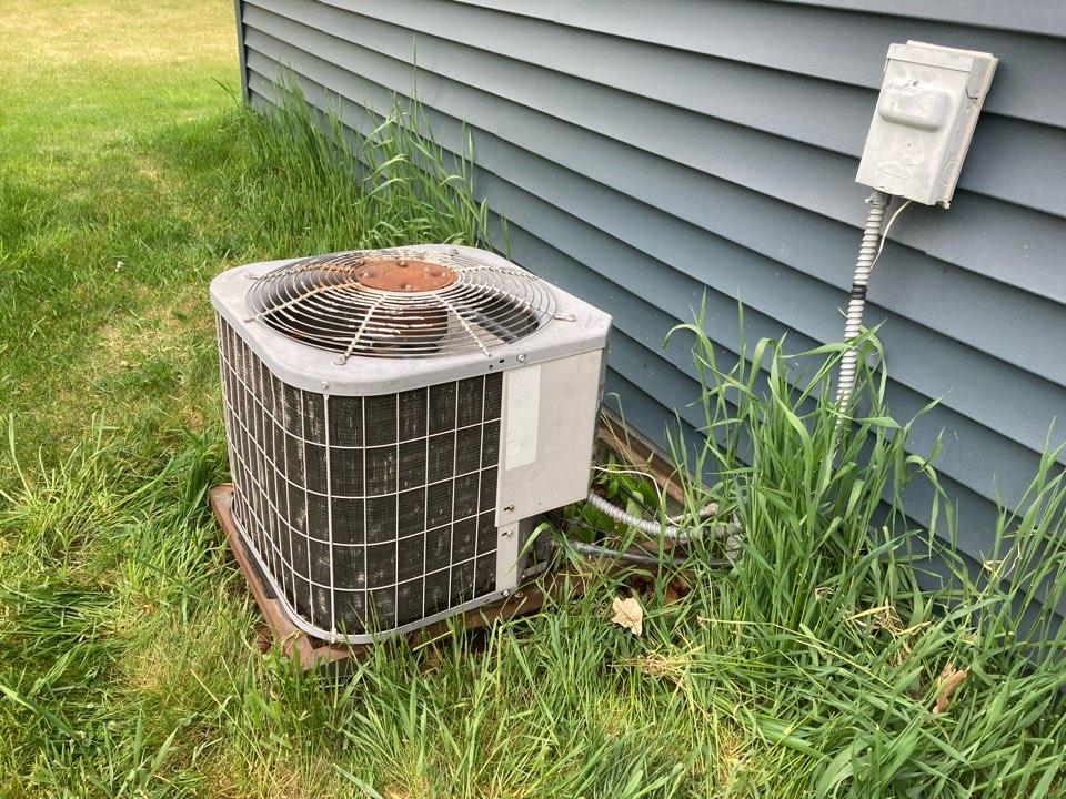 Watertown, MN - AC repair in Watertown