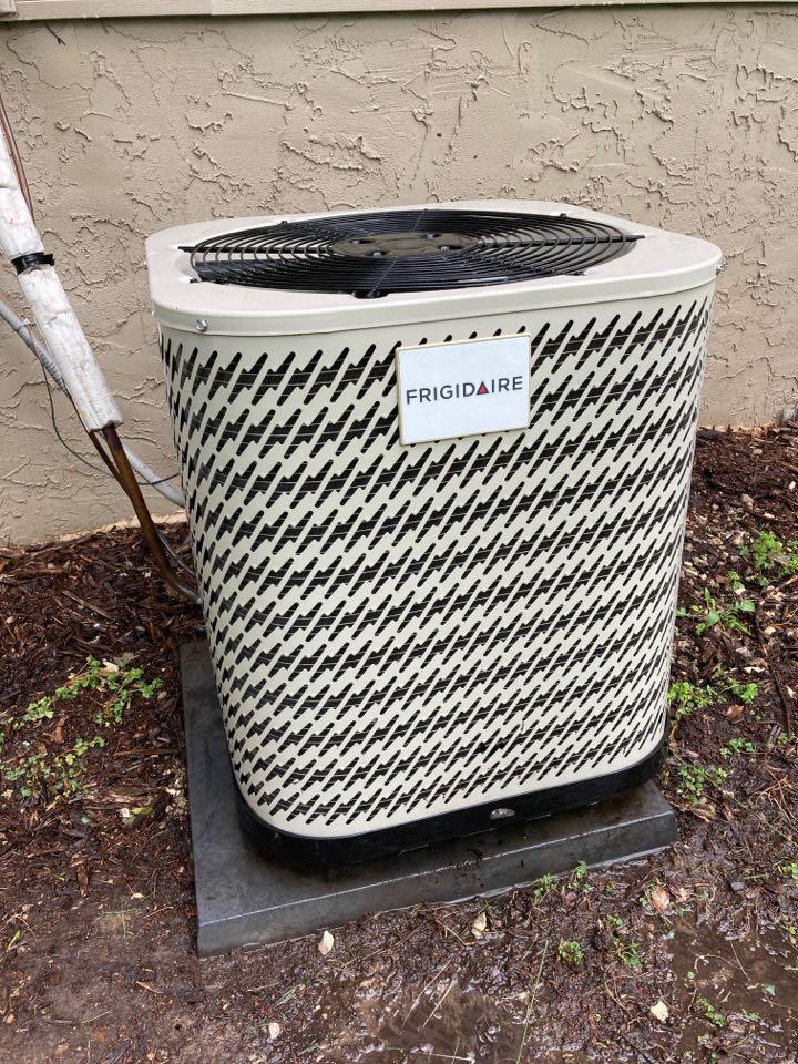 Rockford, MN - AC maintenance in Rockford