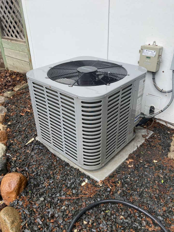 Greenwood, MN - AC repair in Excelsior