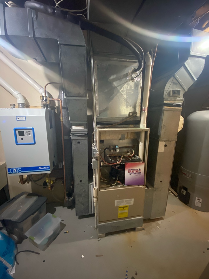 Long Lake, MN - High efficient furnace, air conditioning, zoning, and indoor air quality replacement installation estimate in Orono, MN