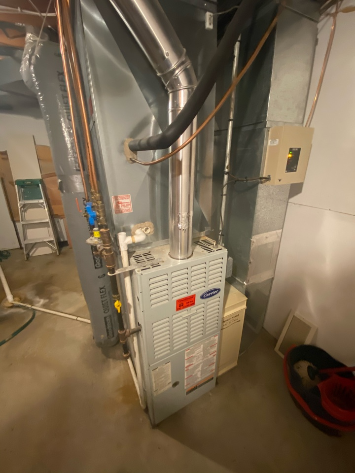 Watertown, MN - Furnace and air conditioning replacement estimate in Watertown, MN