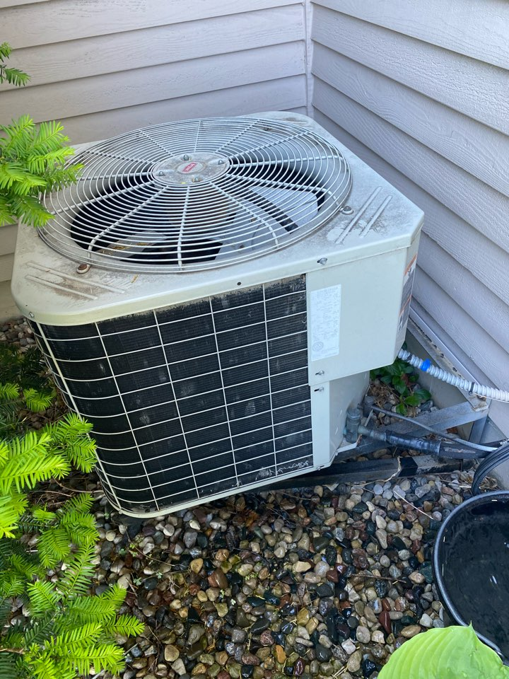 Excelsior, MN - High efficient furnace and air conditioning replacement estimate in Excelsior, MN