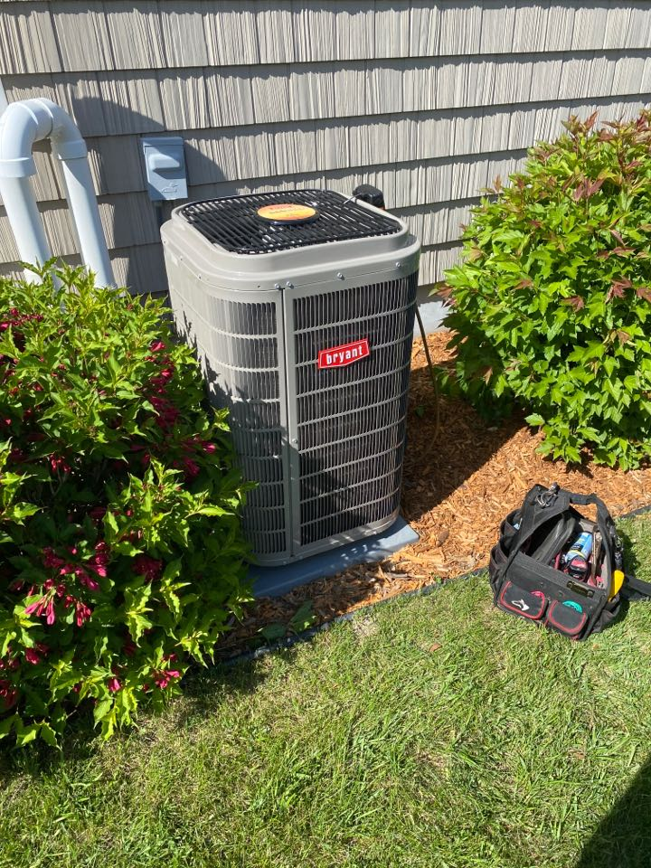 Victoria, MN - Bryant ac repair Delano mn - from install