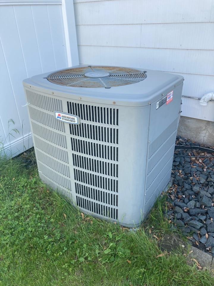 AC maintenance in Oswego