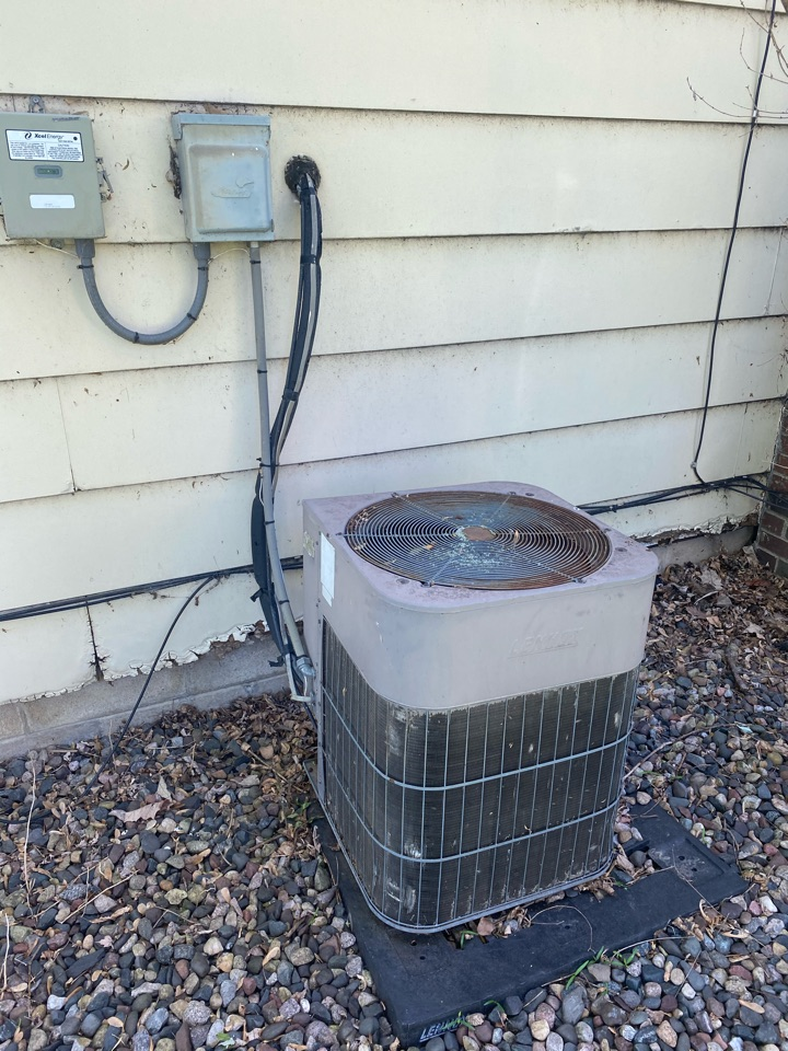 Waconia, MN - Air conditioning replacement estimate in Waconia, MN