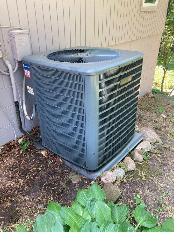 Wayzata, MN - AC maintenance in Wayzata