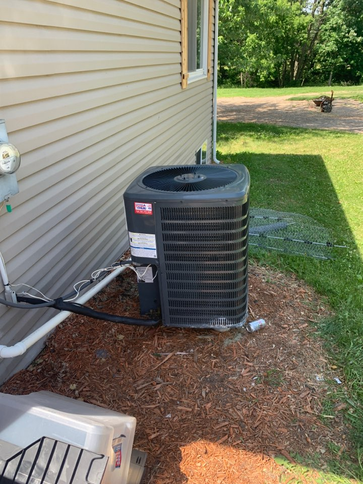 Maple Lake, MN - Replace condenser coil in maple lake MN