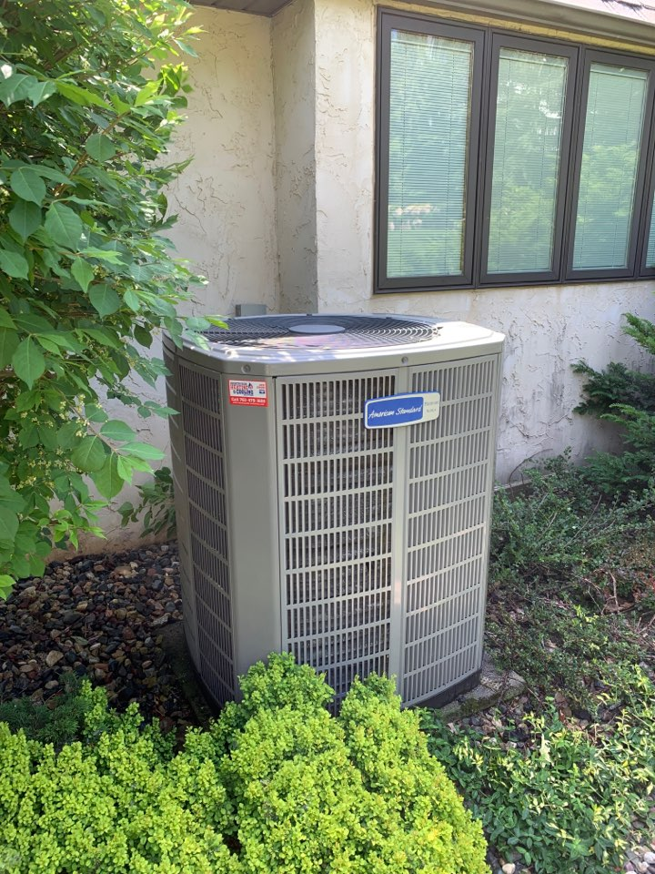 Minneapolis, MN - Performed ac repair and maintenance in Plymouth Mn