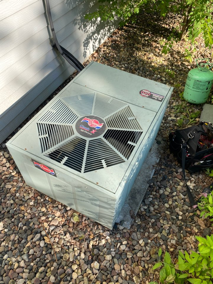 Independence, MN - Ac repair Loretto mn