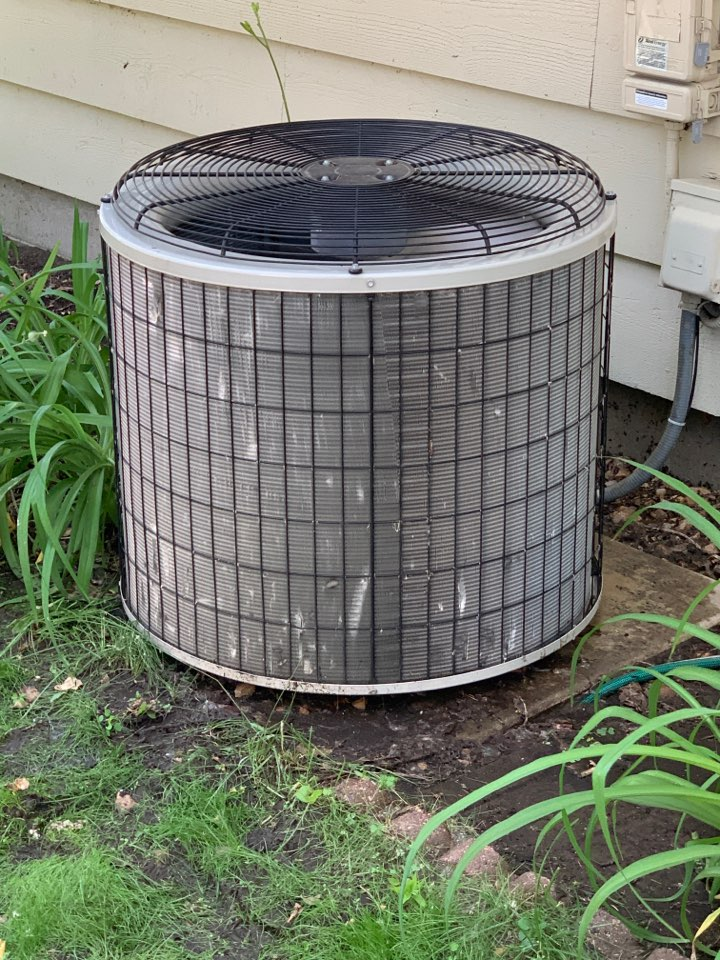 Plymouth, MN - Ac repair in Plymouth Mn