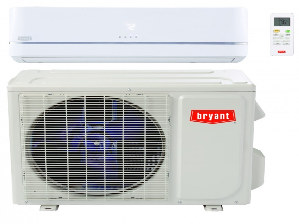 Ductless heat and air conditioning installation estimate for a home with hydronic baseboard heat in Howard Lake, MN