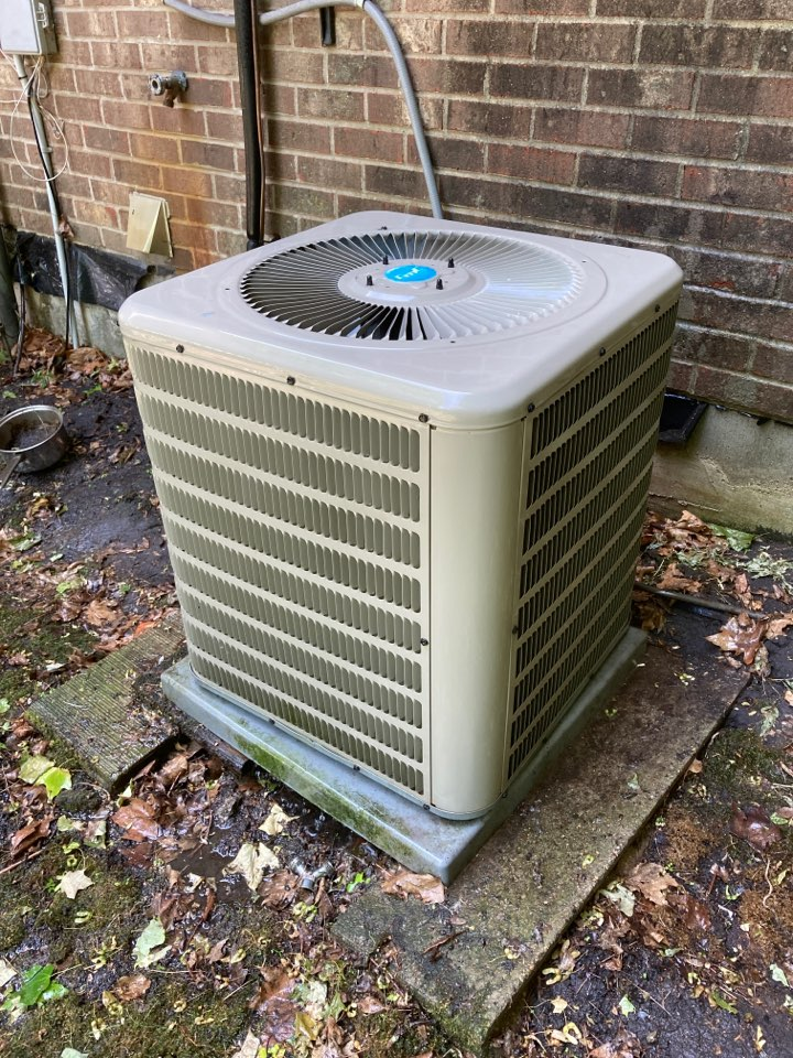 Montrose, MN - AC maintenance in Montrose