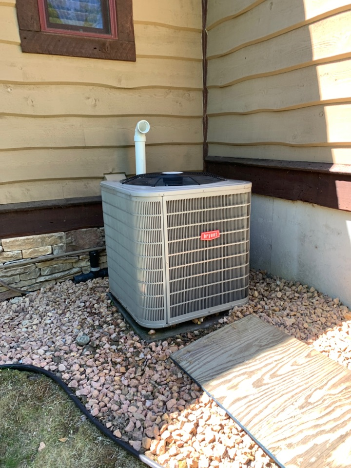 Annandale, MN - Ac maintenance in Annandale Mn