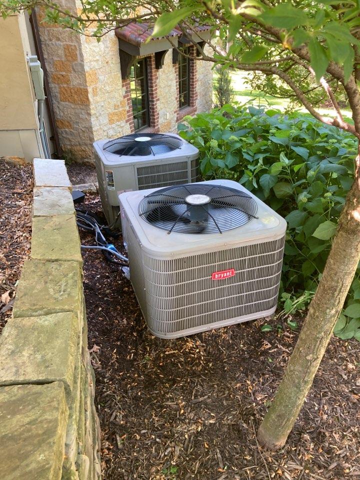 Wayzata, MN - Bryant AC maintenance in Wayzata